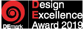 Design Excellence Award