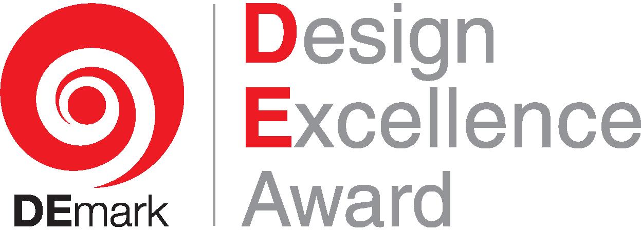 TOUCH. DEmark 2020 (Design Excellence Award)